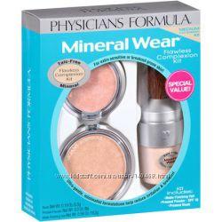 Косметический набор Physicians Formula Shimmer Strips Custom Eye Enhancing