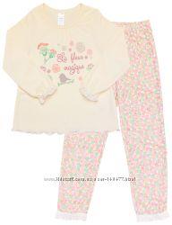 Пижамы с начесом и без начеса