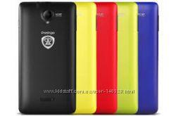 Цветные сменные панели для обильного телефона  Prestigio MultiPhone 5450 Du