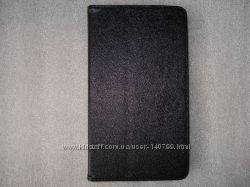 Обложка чехол черного цвета для планшета Lenovo Tab 2 A7-10
