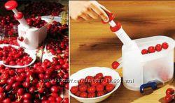 Машинка для удаления косточек из вишнии черешни
