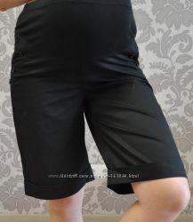 Классные шорты для беременных.