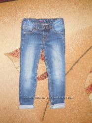 узкие джинсы RESERVED