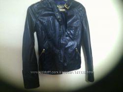 куртка курточка натуральная кожа 2 модели распродажа