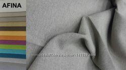 Ткань мешковина под натуралку для штор Турция