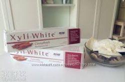 Зубная паста Now Foods Xyli-White Cinnafresh без фтора