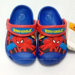 Распродажа детских моделей Crocs 3D