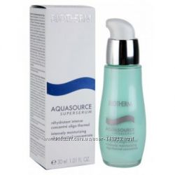 Сыворотка Biotherm Aquasource superserum 30 мл