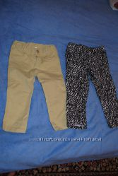 Фирменны одежка для модници12-24 мес Benetton, Zara, Kanz