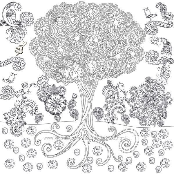 #7: Дерево 60смх60см