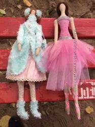 Куклы hand made