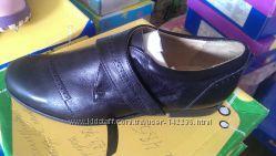 Туфли школьные Каприз