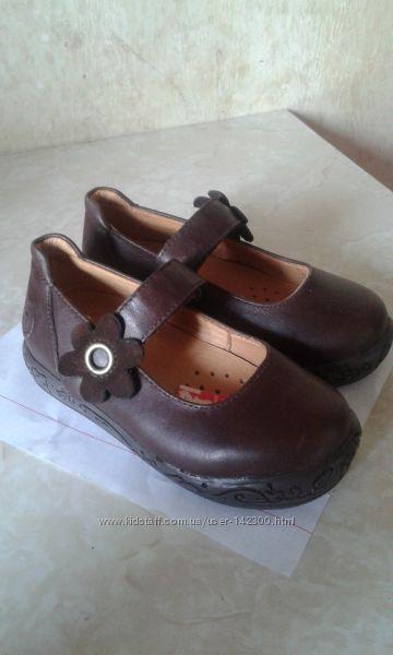 Garvalin новые туфли р. 25 оригинал.
