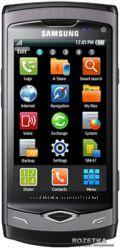 Мобильный телефон Samsung Wave S8500 black