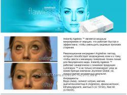 Лифтинг-крем мгновенного действия INSTANTLY AGELESS Альтернатива Botox