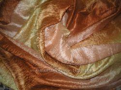 Отрез портьерной ткани