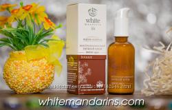 Восстанавливающий ночной крем Лифтинг-эффект White Mandarin