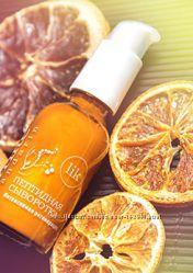 Увлажняющий дневной крем Лифтинг-эффектWhite Mandarin