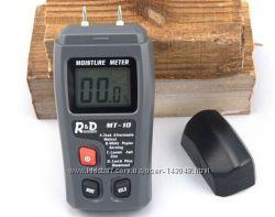 CSY01H EMT01 MT-10 влагомер древесины и бумаги игольчатый