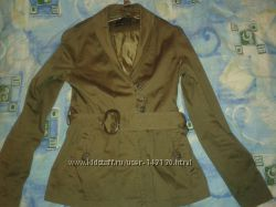 Женский пиджак , курточка