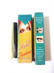 Сурьма для глаз лечебная в порошке. Иран.