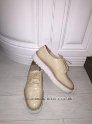 Ботинки Zara р. 38