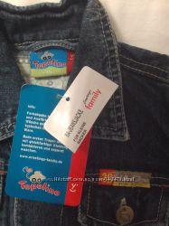 Продам джинсовый костюм Topolino