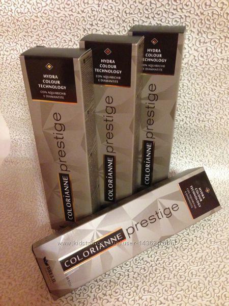 Brelil крем-краска для волос colorianne-prestige бесплатная доставка