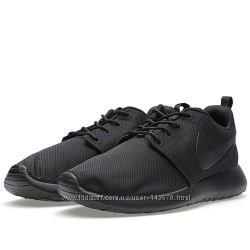 Nike Roshe Run со скидкой