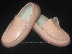 Туфли-макасины для девочки Primigi, р. 31 на 30 19см