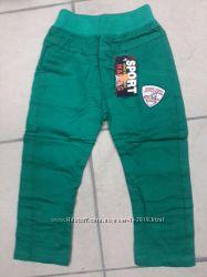 Яркие и стильные джинсы