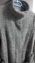 Стильное пальто Zara, р. S