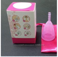 Менструальная чаша Anneer