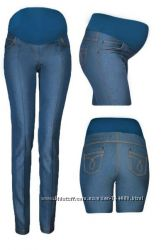 Продам джинсы для беременных, размер М