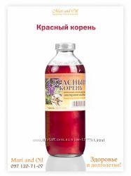Спиртовая настойка Красного корня 250мл
