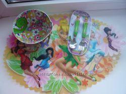 Шикарные наборы посуды, Disney