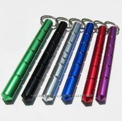 Брелок для ключей алюминиевый куботан явара