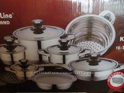Набор посуды Швейцарской технологии