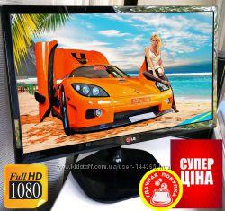 FullHD IPS монитор LG 22MP55 Точная Цветопередача