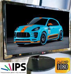 FULLHD IPS монитор LG 22MP53T 22 Дюйма, Точная цветопередача
