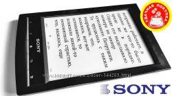 Электронная книга Sony PRS-T1 Лучшее отображение текста книг