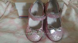 Туфли mimimen на девочку в хорошем состоянии