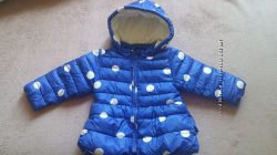 куртка next деми в отличном состоянии