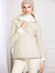 Красивенное пальто Victorias Secret