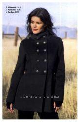 Стильно пальто 48-50 размера