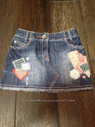 Продам джинсовую юбку Next