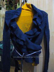 Terranova Кофта реглан свитер