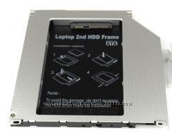 Карман для HDD 2. 5 SATA CD DVD привода SATA 12. 7