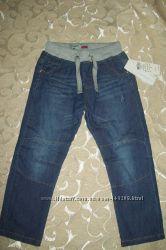 Новые джинсы Name it Дания р. 110