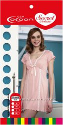 Женская ночная рубашка COCOON ниже себестоимости